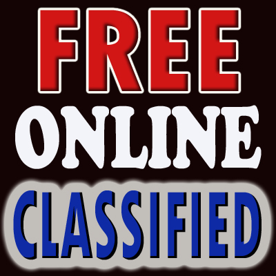 free online classified