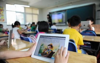 tablets edu