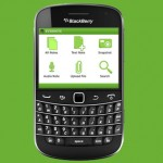 blackberry evernote