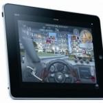 tablet online gaming