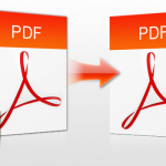 how to secure pdf on mac