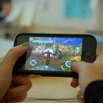 rise of mobile gaming