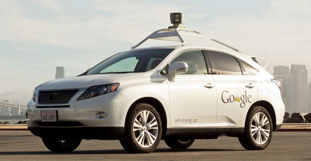 driverless cars are becoming expectation