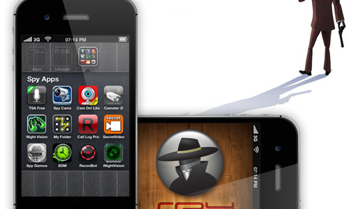 Spy Apps Understanding The Paranoia