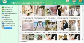 iPhone Backup Extractor review
