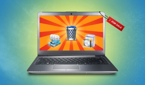 5 Reasons why Selling your old Laptop Makes a Great Deal of Sense