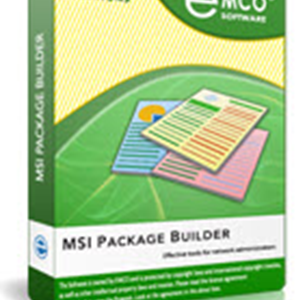 Product Review – EMCO MSI Package Builder Review
