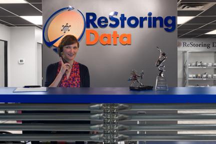 data restoring
