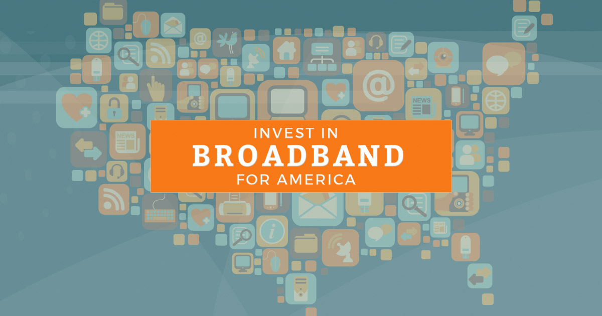 Invest in a Secure Wireless Broadband System
