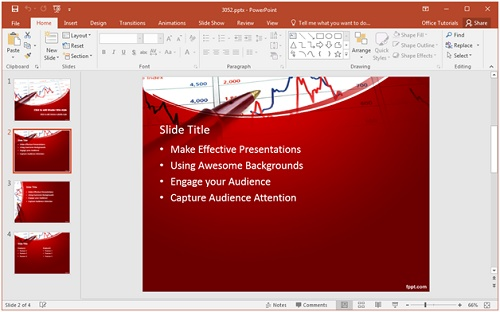 Download Free And Versatile Powerpoint Templates At Fppt