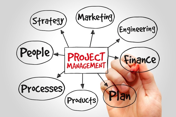 How Project Management Software Can Be Your Helping Hand – Project Management