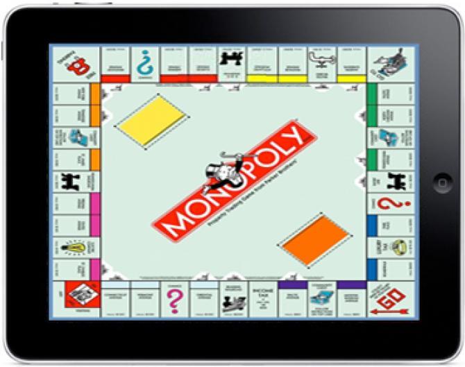 digital board games