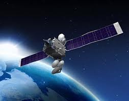 satellite internet