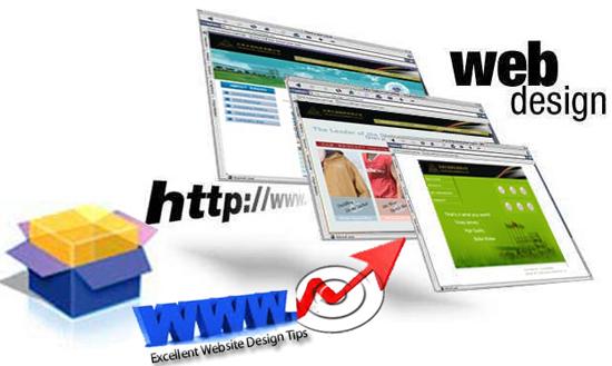 web design advice