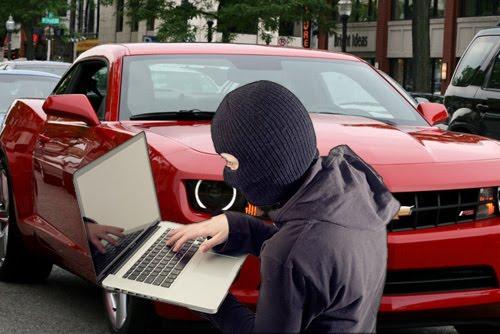 hacking car computers