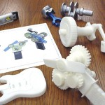 3D Printing featured