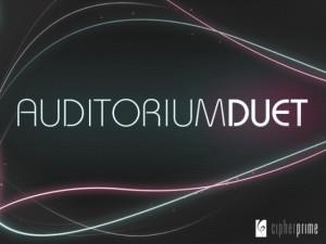 auditorium duet