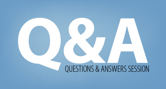 Limit webinars to 30-50 minutes, including Q&A