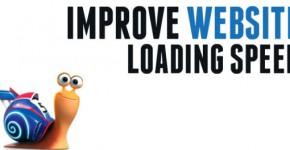improve website loading speed