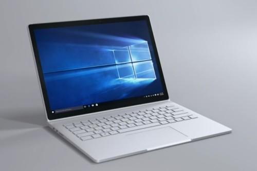 Portability: Surface Pro 4