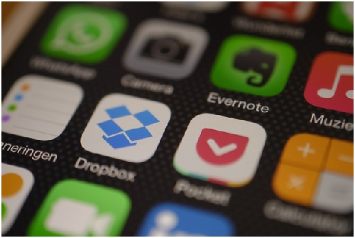 Organize Your Apps