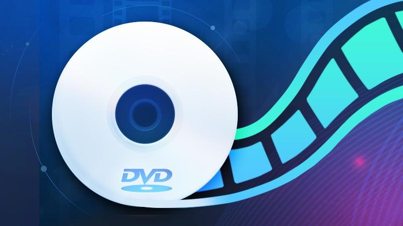 Digitize DVD to MP4 with Best DVD Ripper 2018