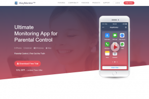Extensive Features of Parental Control App for iPhone and Android