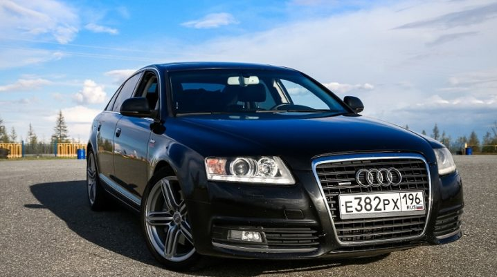 Buying a Used Audi