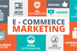 6 Best Marketing Channels For Ecommerce