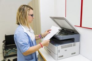 Fax Machine Reliance in Healthcare: What's the Alternative?