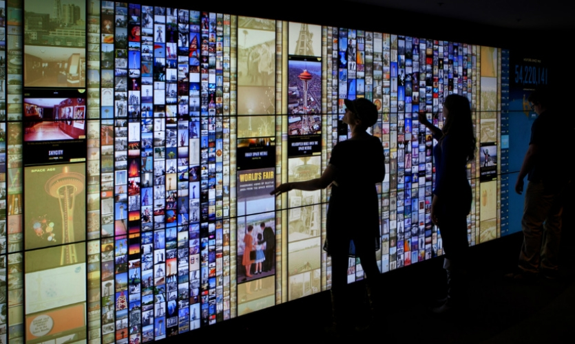 6 Fun & Creative Uses For a LED Video Wall