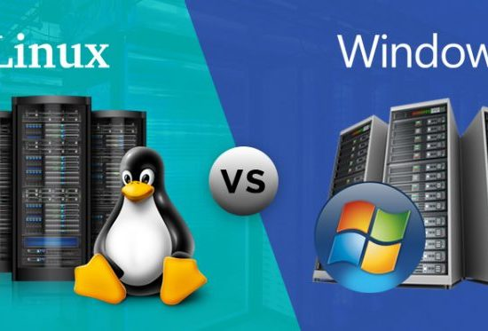 Difference Between Linux and Windows VPS Hosting