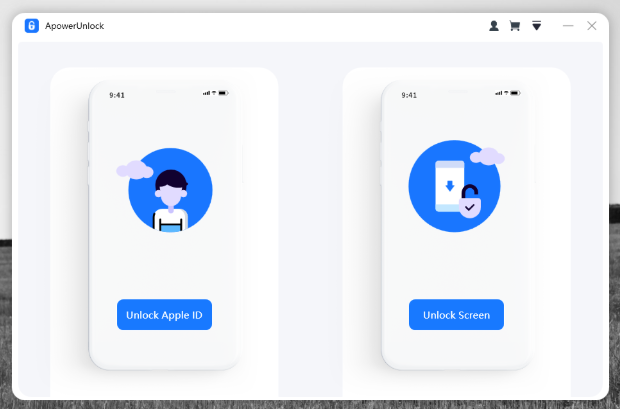 ApowerUnlock: Best Tool for Unlocking iPhone/iPad Screen and Apple ID in 2019