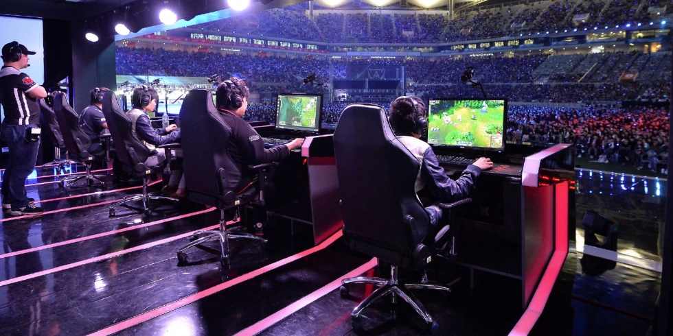 The Benefits Of Esports Betting| Everything You Need to Know