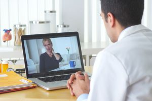 Telepsychiatry: How Conferencing Technologies Offer Virtual Support