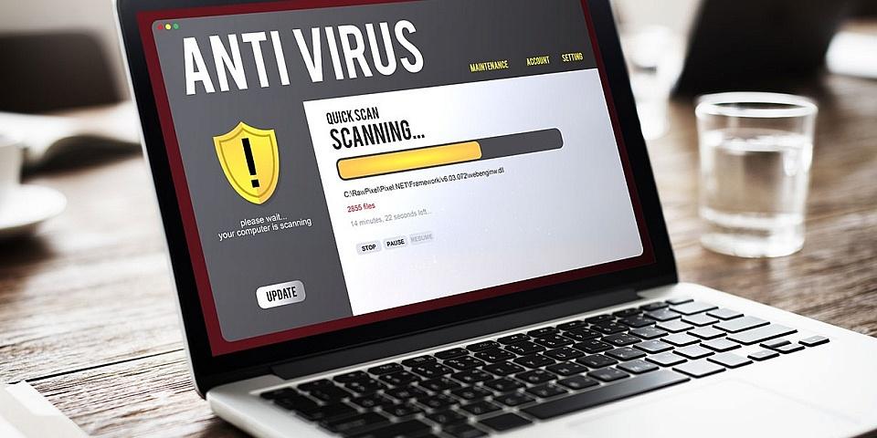 Top 5 Best Antivirus Softwares to Buy in 2020