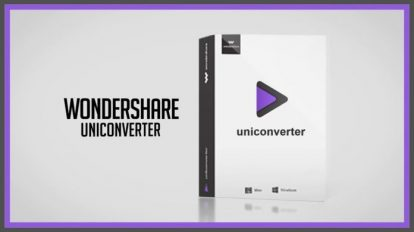 How to Resize Videos with Uniconverter?