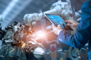 How Manufacturers Can Use Today's Technology to Drive Down Costs