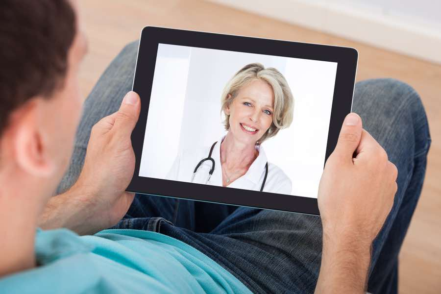 Why Online Telemedicine Visits Are A Win-Win For You And Your Doctor