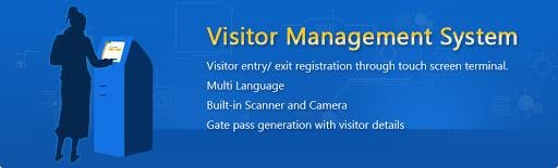 Smart Visitor Management Tool Helps To Take a Step Close To Business