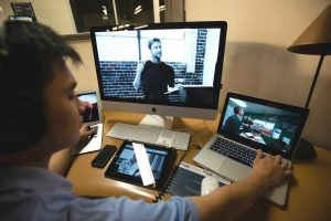 The Necessity of Digital Accessibility In COVID-19 Era