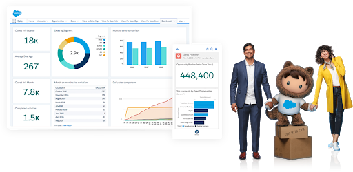 How a Salesforce Document Generation App Can Change Your Life?