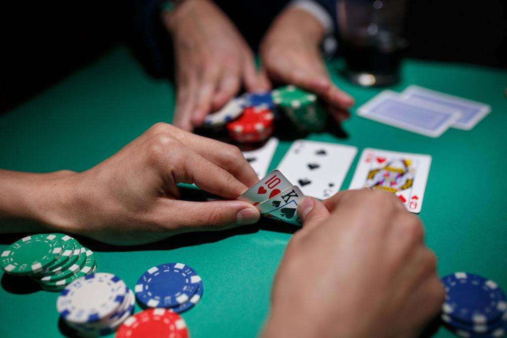 Best Online Poker Games in 2021