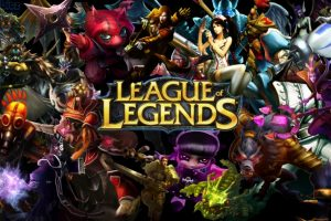 5 Reasons to play League of Legends in 2021