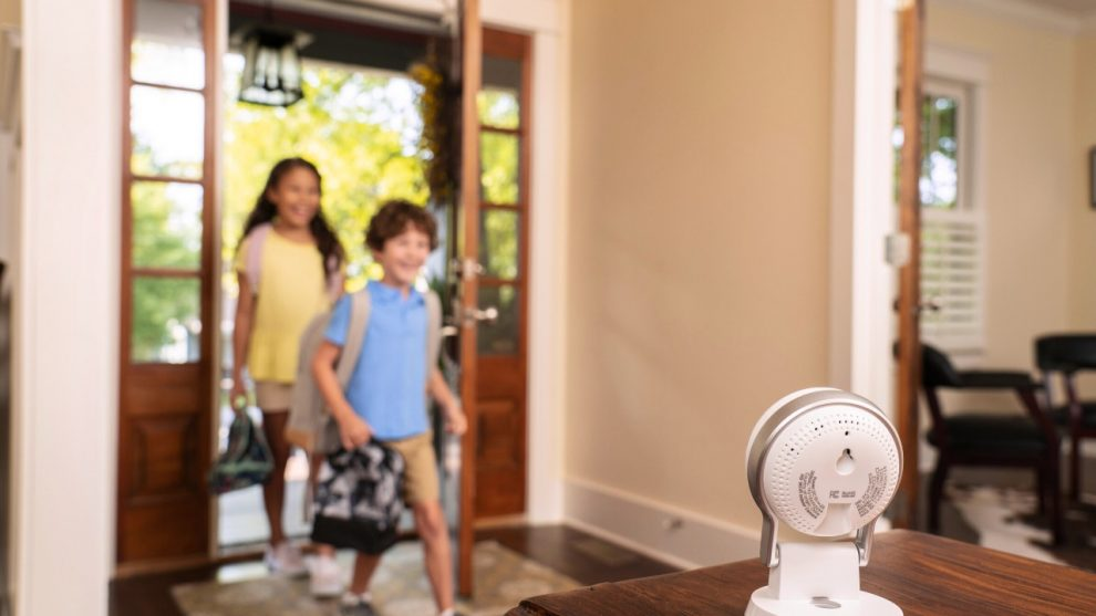 Is Your Home Safe? Maximizing Indoor Security